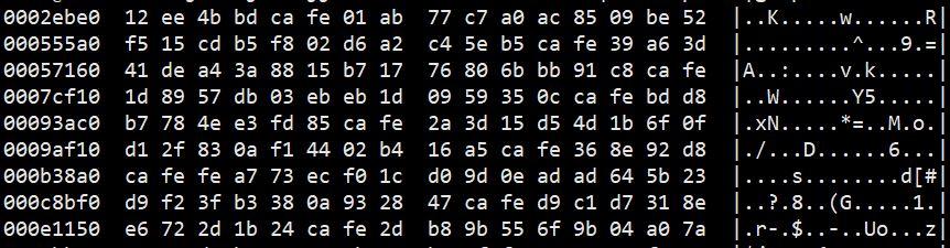 一条命令实现用Linux装逼